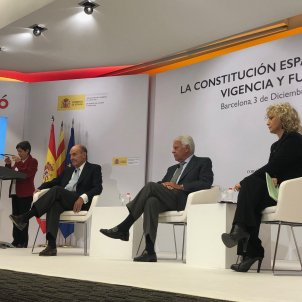 """Former Spanish PM: """"I don't want to introduce the seed of self-destruction into the Constitution"""""""