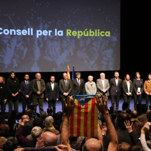 Over 5,000 sign up in a single day for Catalan exile body Council for the Republic