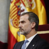 """German newspaper destroys Spanish royal family: """"The least popular in Europe"""""""