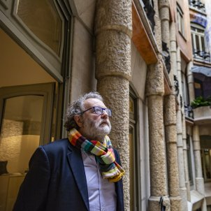 "John Carlin: ""The EU court ruling felt like a response to Camp Nou's protest chants"""