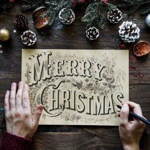 Merry Christmas! | Test d'anglès B1