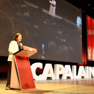 """ANC pressures Catalan government on independence: """"It's time to get a move on"""""""