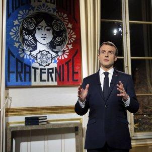 France makes clear that it won't arrest Puigdemont when he visits Perpinyà