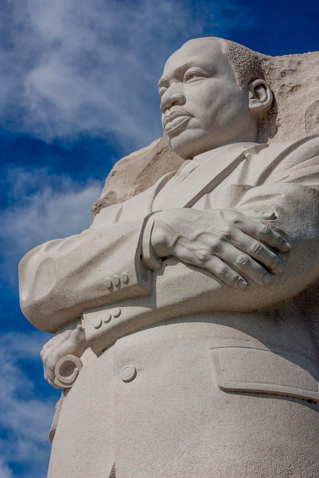 MLK | Test d'anglès B1