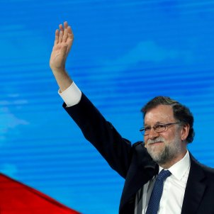 Mariano Rajoy to testify in Catalan independence leaders' trial