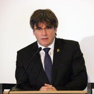 Puigdemont to visit Irish Parliament, meet mayor of Dublin