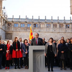 Catalan TV news in 100 seconds