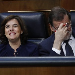 Rajoy, ex-ministers, ex-Catalan president Mas to testify in trial of pro-independence leaders