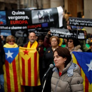 "ANC calls for ""more direct actions"" and ""risk taking"" as Catalan trial approaches"