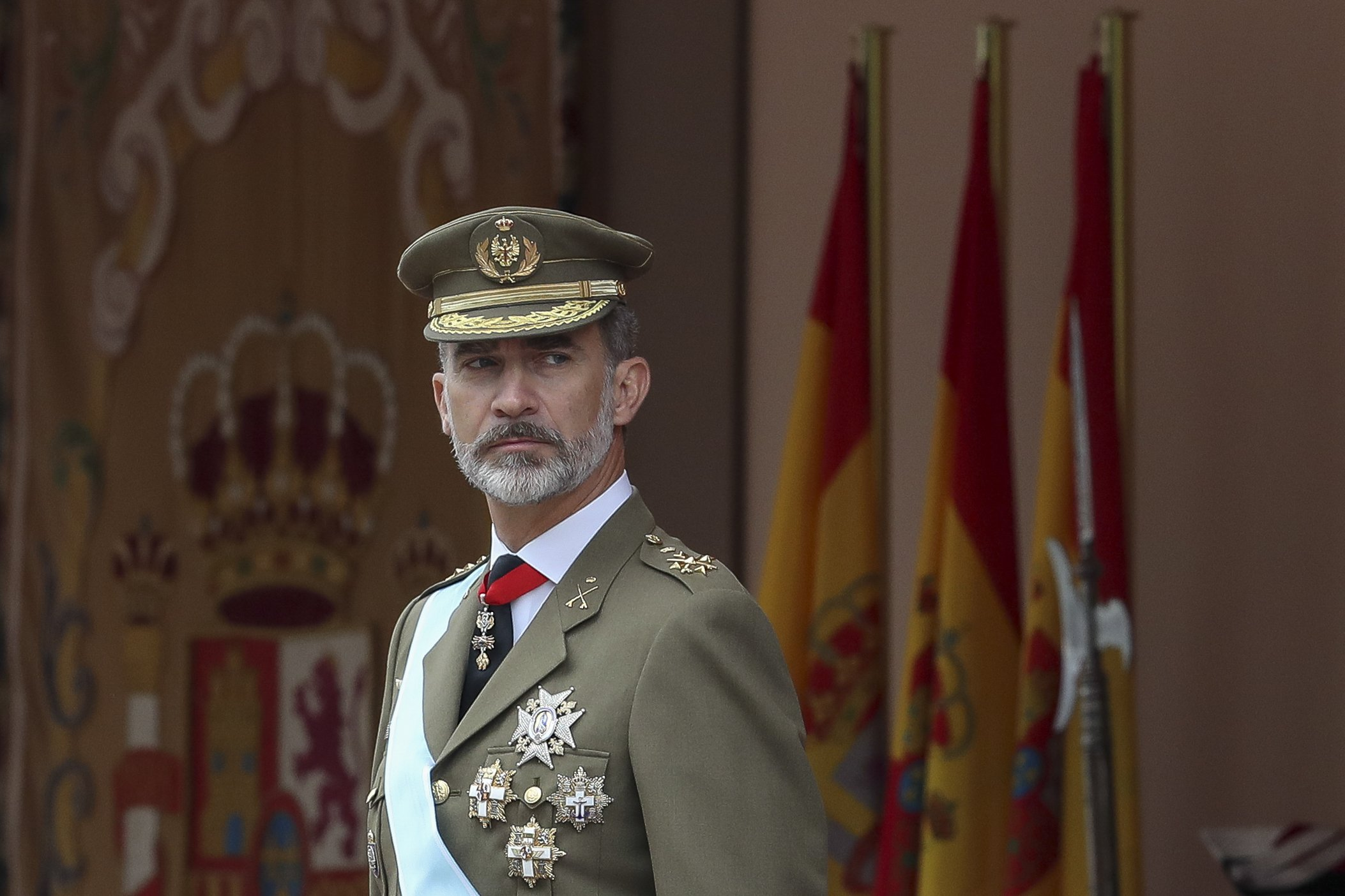 Catalan activists to protest king Felipe VI at opening of Mobile World Congress