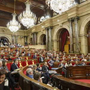 Catalan Parliament apologises for colonialism, calls on Spain to condemn it too