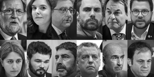 Who's who in the Catalan independence trial: witnesses