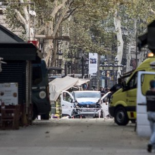 Barcelona terror attack leader was an informer for Spanish intelligence till the end
