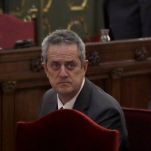Joaquim Forn's experience of the Catalan independence trial from the dock