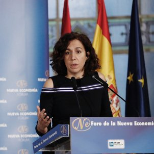 Head of Global Spain campaign compares Catalan referendum to rape