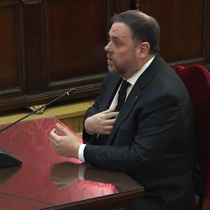 Imprisoned Oriol Junqueras to be EFA's candidate for European Commission President