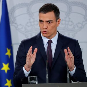Official: Spanish PM Sánchez calls snap election for 28th April