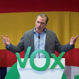 "European Parliament allows an event by far-right party Vox on the ""coup d'état"" in Catalonia"