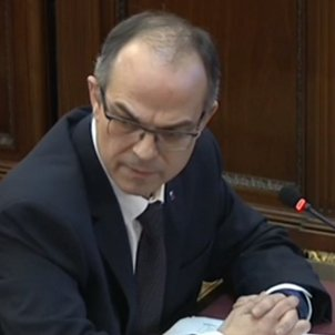 When a defendant has to translate for a prosecutor in the Catalan independence trial