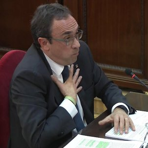 """Rull: Catalan trial prosecutors made """"Frankenstein construction"""" out of 'El Nacional' interview"""