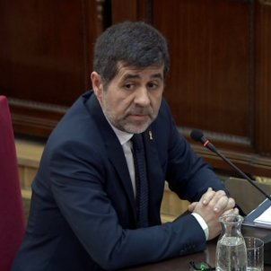 "Today in the Catalan independence trial: ""There was neither violence nor any attack"""