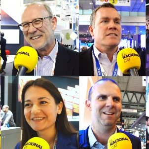 What the Mobile World Congress thinks of the Catalan independence trial