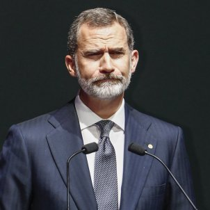 Spanish king allegedly worried by reports of relatives' far-right leanings