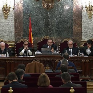 Supreme Court allows elected Catalan prisoners to take seats in Congress on Monday