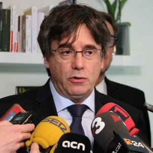 Puigdemont broadens Belgian lawsuit against Llarena to also accuse Spanish state