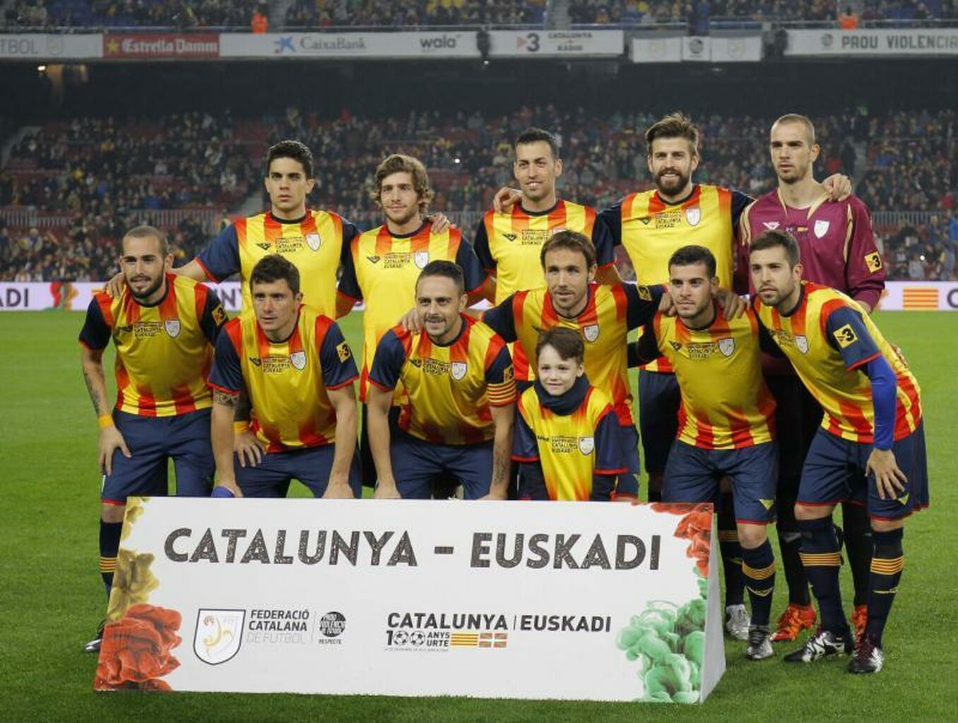 Valladolid stops its players from responding to Catalonia's call