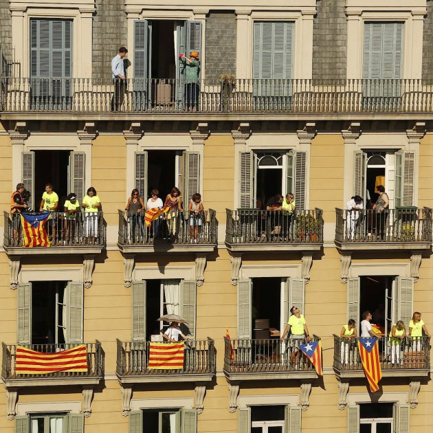 France Culture explains who the Catalans are (on eve of the European elections)