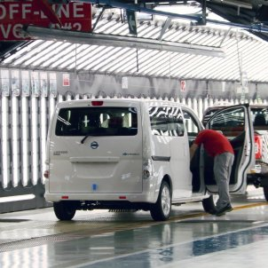 Nissan to close its Barcelona plant and transfer production to France