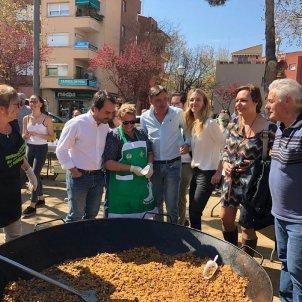 PP candidate Álvarez de Toledo threatens to switch off Catalan television