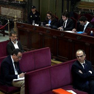 Restrictions are tightened on the Catalan political prisoners