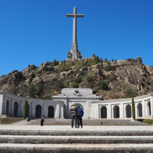 Spain's Valle de los Caídos: where the dictator Franco lies alongside his victims