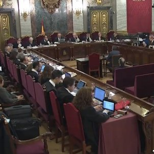 The Catalan trial, day by day: follow our coverage here