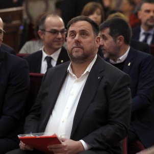 Junqueras to be allowed to hold press conference from prison