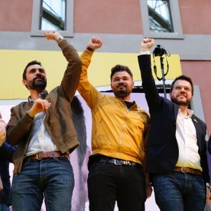 Survey: ERC 1st in Catalan Parliament elections. PSC and JxCat tie for 2nd