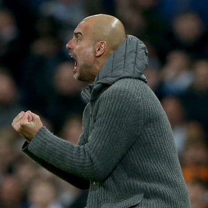 """Pep Guardiola, disgusted by arrest of captain Carola Rackete: """"We're in the sh*t"""""""