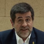 Exclusive interview with Jordi Sànchez, the day his sentence was released