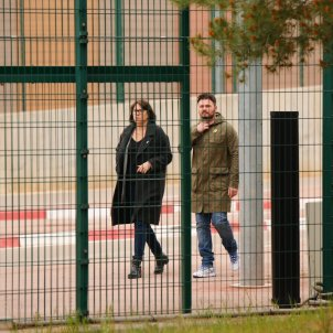 ERC takes its campaign to prison, urges Spanish parties to do the same