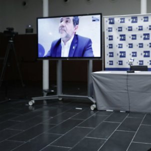 Jordi Sànchez and the normalised abnormality