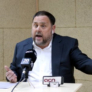 Junqueras: ERC won't allow a far-right government in Spain