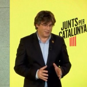 Cs, PP try to prevent Puigdemont standing in the European election