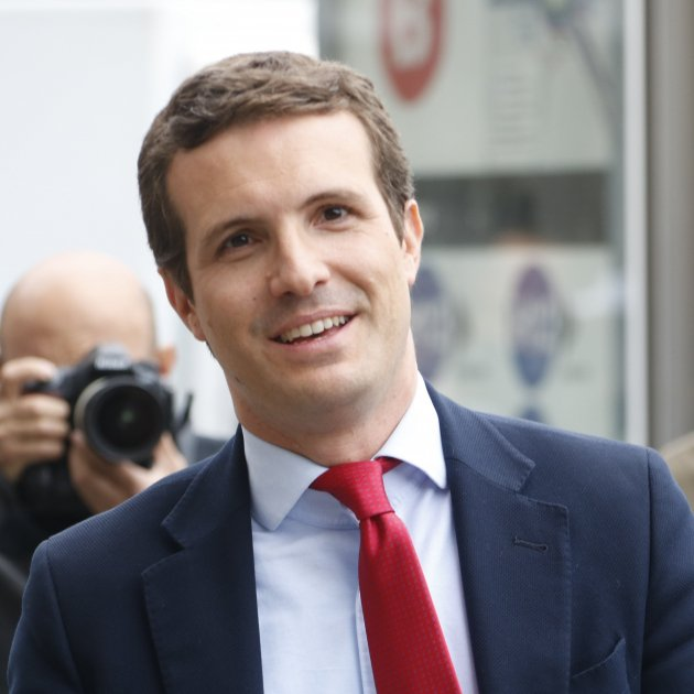 Casado says he would suspend Catalan autonomy in his first cabinet meeting
