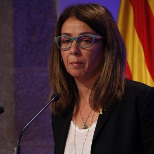 Catalan executive requests meetings with central government to clarify CNI and terror attack link