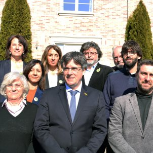 Catalan Council for the Republic to launch parallel diplomacy network