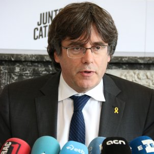 Puigdemont to take legal action against Spain's Electoral Commission