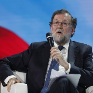 Rajoy reveals he had decided to impose '155' even if Puigdemont took a step back
