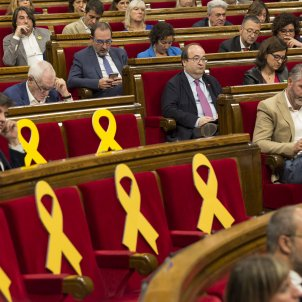Catalan Parliament blocks Spanish PM's nominee for speaker of the Senate